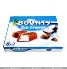 Мороженое Баунти 6*2 мультипак 234,6 гр