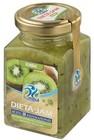 Джем низкокалорийный  Dieta-Jam, киви ,230 гр