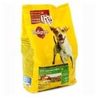 ПедиГри сухой корм с говядиной для взрослых собак маленьких пород,с говядиной 2,2 кг