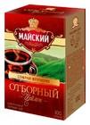 """Чай """"Майский"""" черный цейлонский, отборный.100 грамм."""