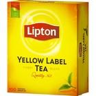 """Чай черный """"Lipton""""(Липтон) 100 пакетиков."""