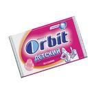 """Жевательная резинка """"ORBIT"""" детский."""