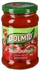 Соус томатный для Болоньезе традиционный,210 гр.
