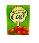 Нектар из яблок, вишни и черноплодной рябины для детского питания, 0,2 л.