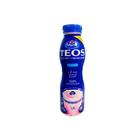 Йогурт греческий TEOS черника Савушкин 300 гр