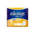 Гигиенические прокладки ALWAYS ULTRA GEL лайт ACTION 10 шт