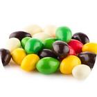 """Драже арахис в молочно-шоколадной и сахарно цветной глазури.1 кг.""""Яшкино"""""""