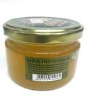 """Мед липовый натуральный  """"Пчелка золотая"""" 250 гр"""