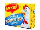 "Куриный кубик  золотой бульон ""МАГГИ"" 10 гр"