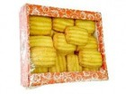 Печенье песочное Фортуна пломбир 1 кг