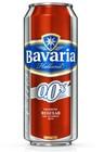 Напиток безалкогольный Bavaria 0.0%  ж/б 0.5 л