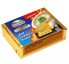 Сыр хохланд суп&соус для горячих блюд сливочно-сырный  50 гр