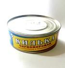 """Килька в томатном соусе """"Торговый дом Восток"""" 240 гр"""
