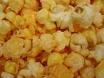 Попкорн Сыр, Яшкино 100 гр.