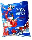 Батончик с арахисом   FIFA 250 гр
