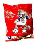 Желейные конфеты с сочной начинкой FIFA 220 гр