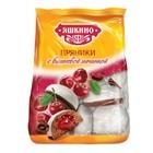 Пряники с вишневой начинкой,Яшкино. 350 гр