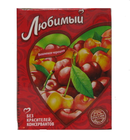 Сок Вишневая черешня( яблоко,вишня,черешня) Любимый ,0,2 л