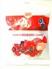 Конфеты ТОФФИ с начинкой  FIFA 200 гр