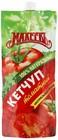 Кетчуп Махеевъ Томатный, 260 гр.