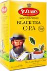 Черный чай  St.CLAIR'S O.P.A  100 гр