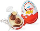 Kinder JOY,с игрушкой,20 гр.