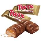 Конфеты Twix minis,1 кг