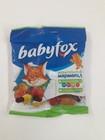 Мармелад babyfox бегемоты, 100 ГР