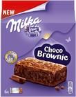 Milka Choco Brownie(бисквит),180гр