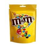 """Конфеты """"M&Ms с арахисом"""" 130 гр"""
