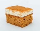 Пирожное бисквитно-медовое с суфле Пальмера 1 кг