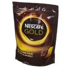 """Кофе """"Nescafe gold"""" 150 гр,пакет."""