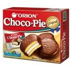 Печенье Choco-Pie (Чоко Пай), 12 шт в упак, 360 гр