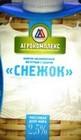 """Напиток кисломолочный """"Снежок"""" 2,5% 450 гр Пюр-Пак Агрокомплекс"""