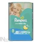 """Подгузники для детей """"Pampers active baby-dry"""",11-18кг, 16шт.в уп."""