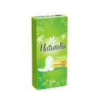 Прокладки ежедневные Натурелла Camomile Normal Single, 20шт