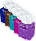 Салфетки для лица Alokozay100 шт.