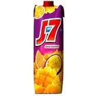 Сок J7 Тонус, манго-маракуйя, 0,9 л.