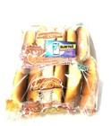Яичные баранки Краяночка 450 гр