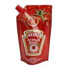 Кетчуп острый, Heinz,350 гр