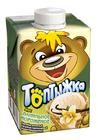 """Молочный коктейль со вкусом ванильного мороженого  """"Топтыжка"""",500 гр"""