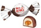 Конфеты Му-Муйка парное молочко со вкусом сливок 1 кг