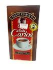 Кофе молотый натуральный жареный высший сорт Don Carlos Gusto classica 250 гр