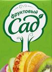 Нектар мультифруктовый с мякотью  для детского питания, 0,2 л.