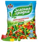 Мексиканская смесь Зеленая грядка Русский холодъ, 400 гр